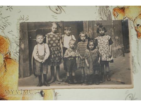 Fotografia - Dzieci