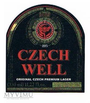 czech well