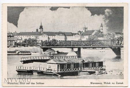 W-wa - Wisła - Kąpielisko - 1916