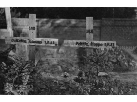1. Aufklärungs-Abteilung ; najazd na Polskę