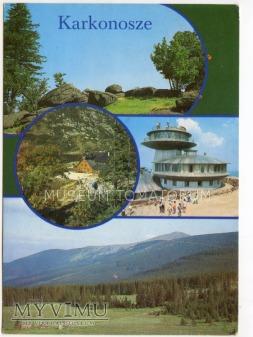 Karkonosze - 1982