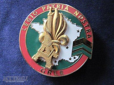 Caporaux-chefs du G.R.L.E