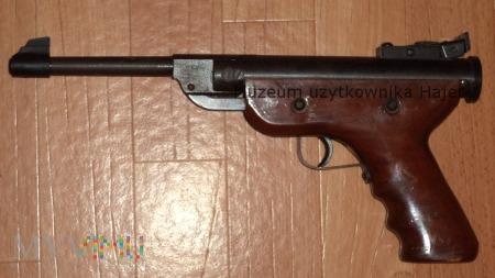 Norconia Germany S2 Wiatrówka pistolet