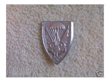Duże zdjęcie 1 Regiment Etrangere d'Parachutiste