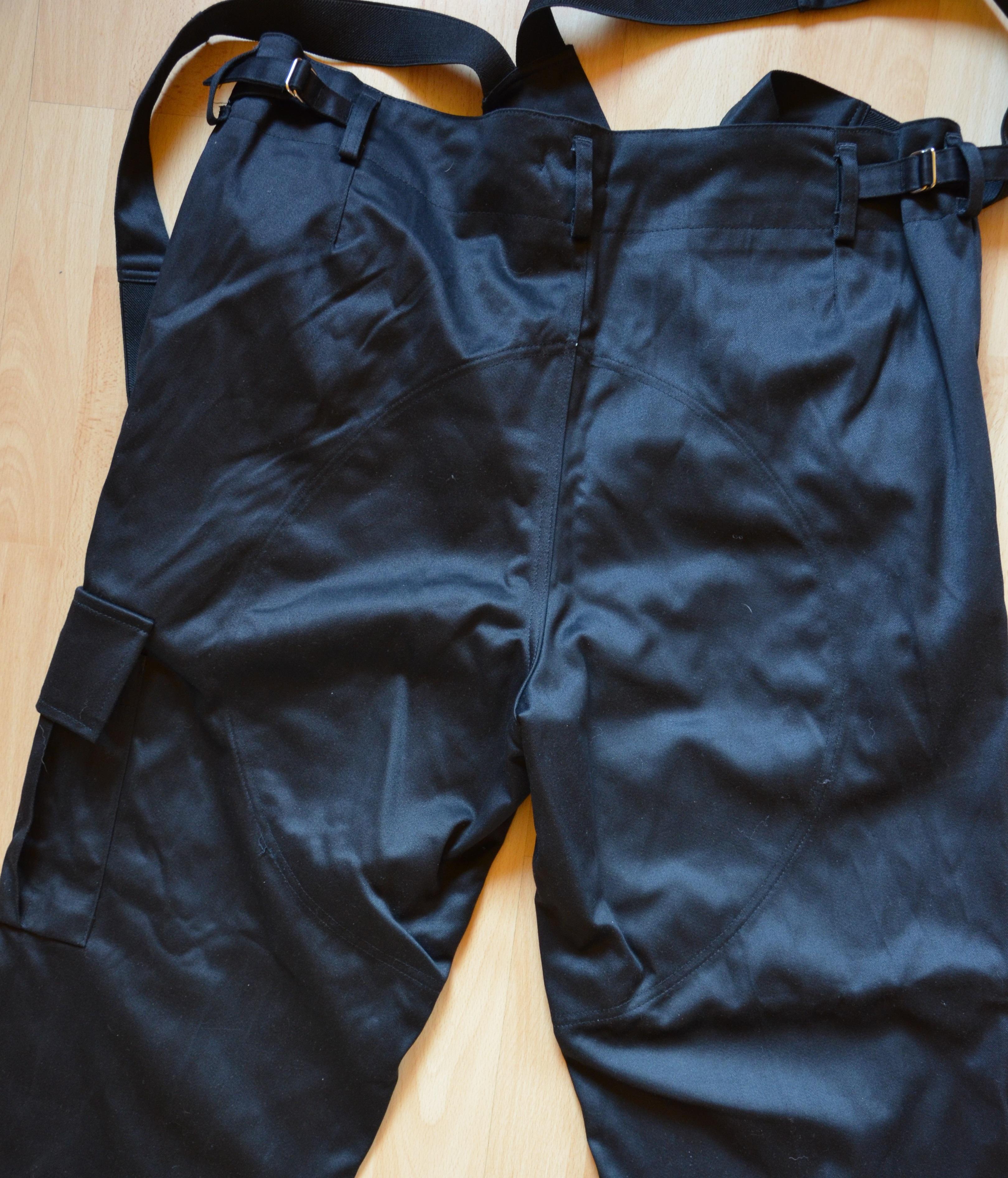 4e164f3eab62a2 60 Mundur Czołgisty Czarne Wz Spodnie W qptOgRPwqx