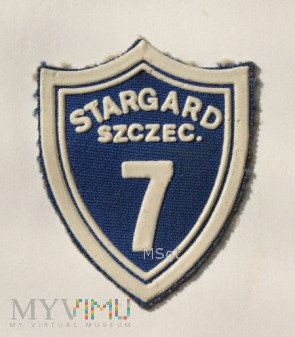 SZKOŁA PODSTAWOWA NR7 - STARGARD SZCZECIŃSKI