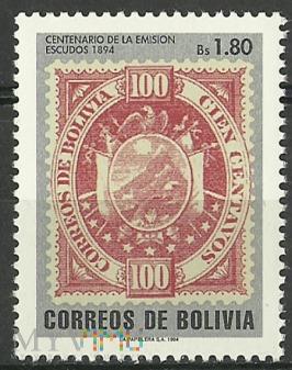 Escudos 1894