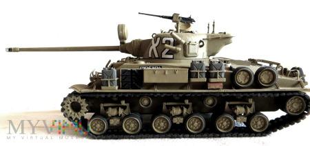 "Duże zdjęcie Czołg M50 Mk II ""Super Sherman"""