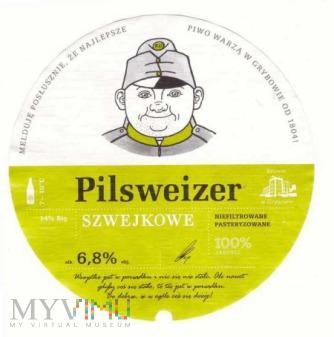 SZWEJKOWE Pilsweizer