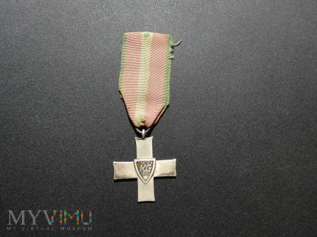 Duże zdjęcie Krzyż Grunwaldu III klasy - srebro