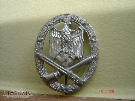 Odznaka Szturmowa