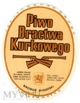 PIWO BRACTWA KURKOWEGO