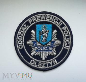 OPP Olsztyn