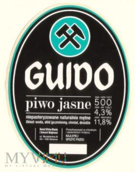 Gliwice, guido