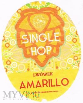 Duże zdjęcie single hop amarillo