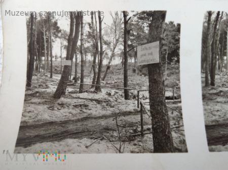 zapory minowe na Helu 1939