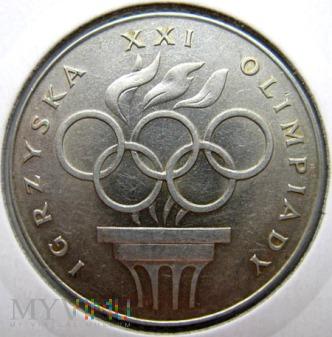 Duże zdjęcie 200 złotych - 1976 r. Polska
