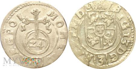 Półtorak 1615 Bydgoszcz