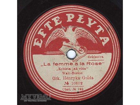 Efte Płyta