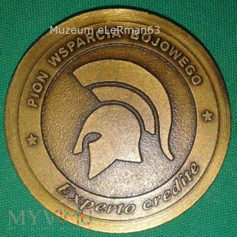 Coin. Centrum Operacji Spec. Pion Wsparcia Bojoweg