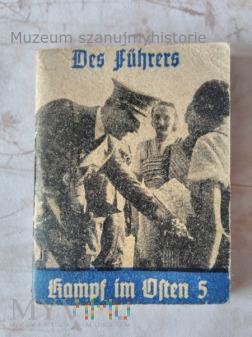 KWHW Des Führers Kampf im Osten 5