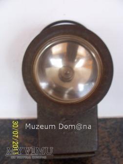 LAMPA GÓRNICZA ELEKTRYCZNA - TYP 966