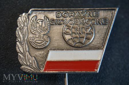 Dorazne Siły Zbrojne ONZ - 1974