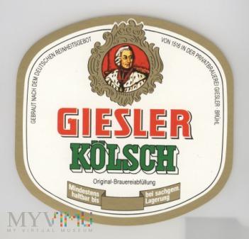 Giesler Kolsch