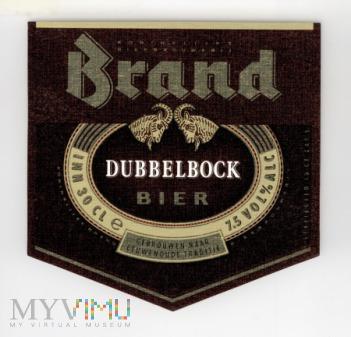 Brand, Dubbelbock