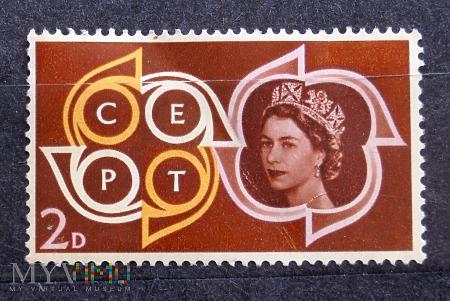 Elżbieta II, GB 346