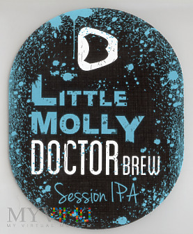 Boctor Brew, Little Molly