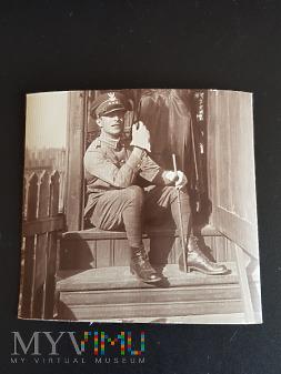 Zdjęcie Kapitana 2 RP - 1932r.