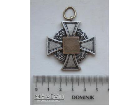 odznaczenie Fur Treue Dienste - NIEMCY medal