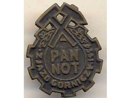 Zjazd Górniczy PAN NOT 1954
