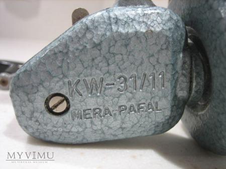 Mera Pafal KW 31/11