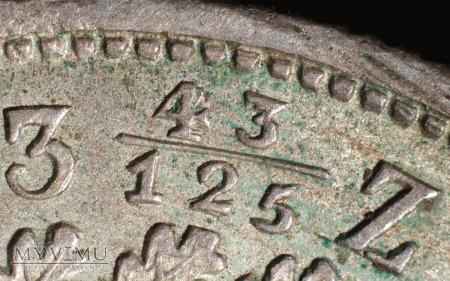 2 zł 1831