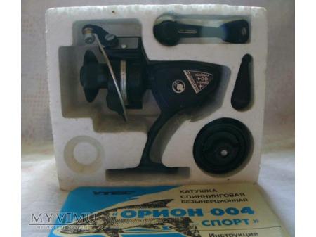 Orion 004 Sport (Орион 004 Спорт)