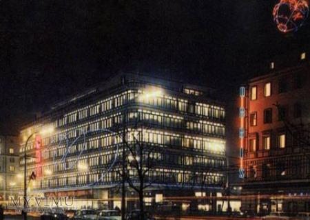 Fotografia dokumentalna neonów PRL nr 15