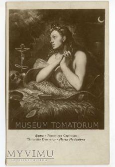 Tintoretto Domenico - Maria Magdalena