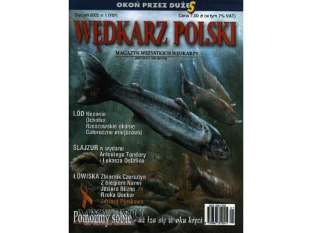 Wędkarz Polski 1-6'2005 (167-172)
