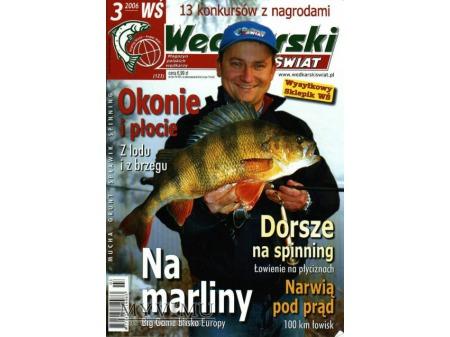 Wędkarski Świat 1-6'2006 (121-126)