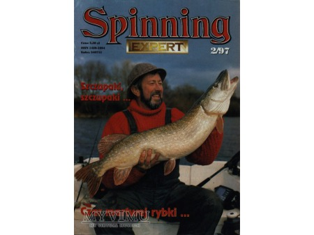 Spinning Expert 1-2'1997
