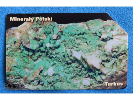 Minerały Polski 10 (10)