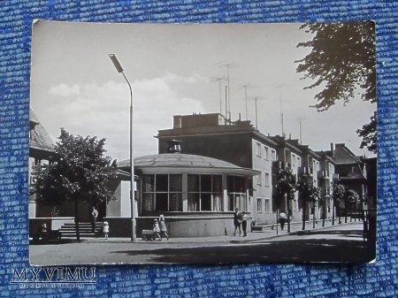 Duże zdjęcie Szczecinek 1965r.(III).