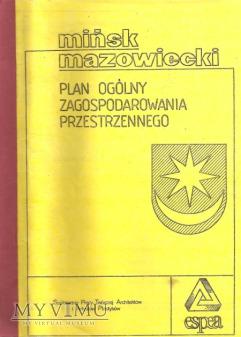 Plan Zagospodarowania Przestrzennego 1988