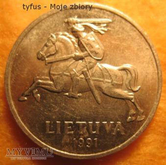 2 CENTAI - Litwa (1991)