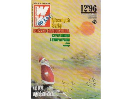 Wiadomości Wędkarskie 7-12/1996 (565-570)