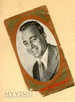 Bunte Filmbilder 1936 Brigitte Helm Carsta Lock