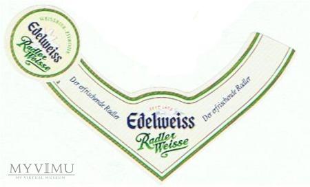 edelweiss radler weisse