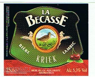 la becasse kriek